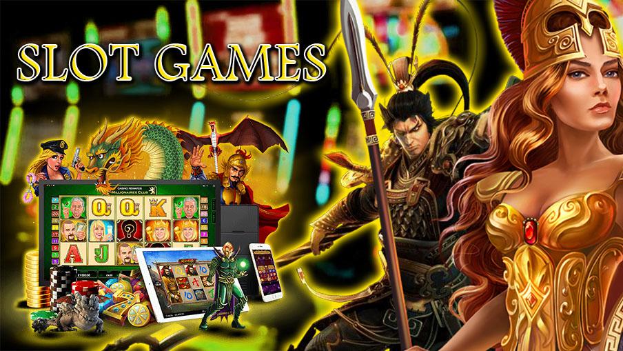 Manfaat Yang Didapatkan Dengan Bermain Game Slot Online