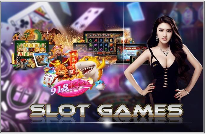 Cara Bermain Slot Online Menang Terus